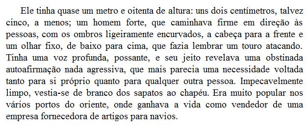 Tradução Julieta Cupertino